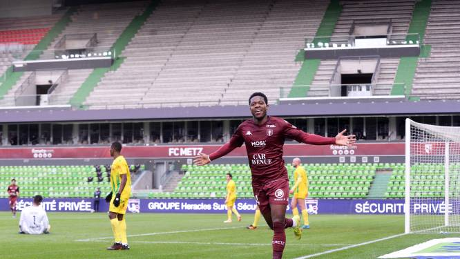 Football Talk. Leya Iseka, Tirpan en belofteinternational Boussaid trefzeker in het buitenland