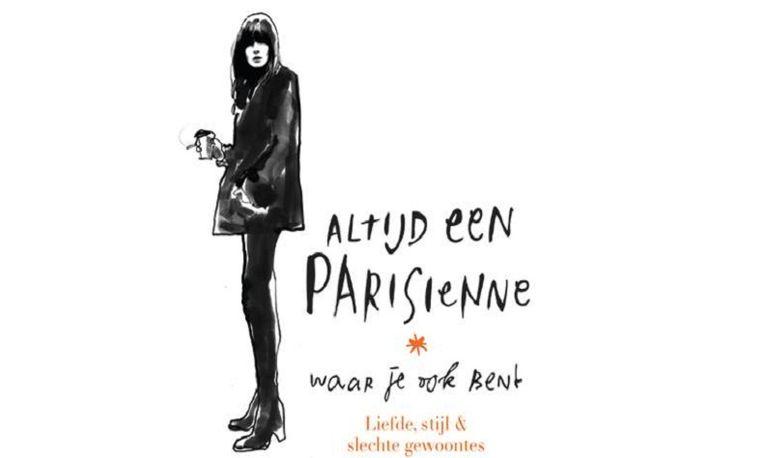 Hoe word je een mysterieuze Parisienne?