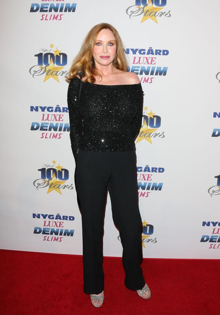 Actrice Tanya Roberts.  Beeld FilmMagic