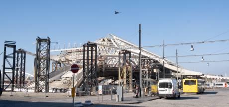 Les Verts réclament une enquête de la Cour des comptes sur la gare de Mons