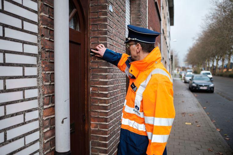Begin dit jaar ging de lokale politiezone Rupel deur aan deur voor gratis inbraakpreventieadvies na een inbraakgolf in de regio.