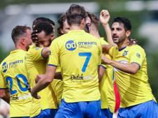 Dongen pakt mede dankzij 'goal uit het boekje' eerste driepunter van het seizoen