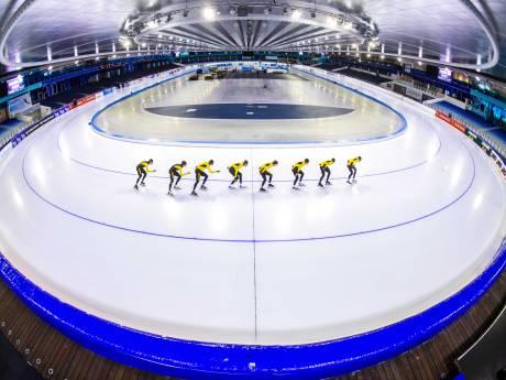 Schaatsers beginnen aan olympisch seizoen: 'Ik voel me nou niet als een koe in de wei'