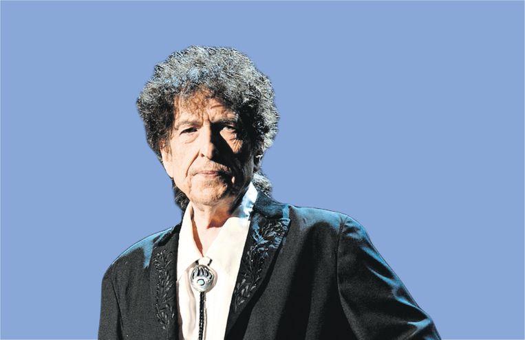 Bob Dylan. Beeld Getty