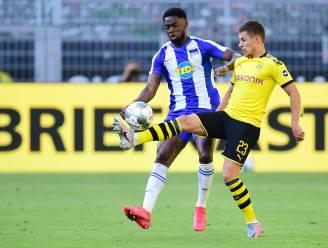 """Duits olympisch elftal staakt oefenwedstrijd tegen Honduras na racisme, Hondurese bond spreekt van """"misverstand"""""""