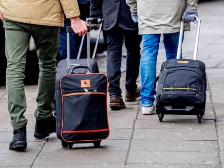 Rem op schreeuwende toeristen en rollende koffers: Delft is met Airbnb bang voor Amsterdamse toestanden