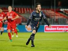 LIVE | Uitermate effectief NEC neemt verder afstand van Almere City
