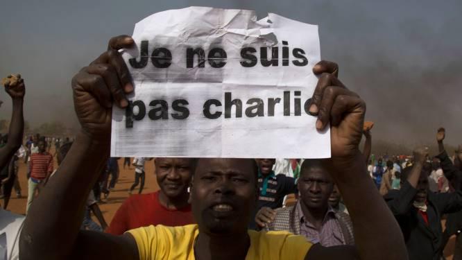 45 églises brûlées au Niger