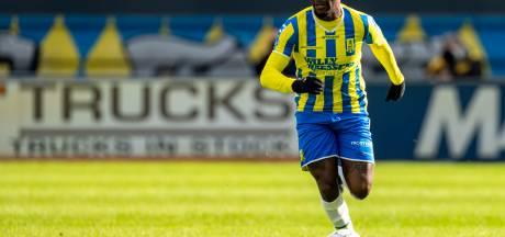 Oud-FC Twente-speler Ola John alweer weg uit Nederland