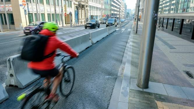 Beliris lanceert haalbaarheidsstudie voor potentiële nieuwe Brusselse fietsroutes