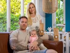 Ouders verliezen zoon aan zeldzame metabole ziekte: 'Charlie verdient, net als Hugo, een mooi liefdevol leven'