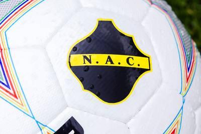 Achterban NAC Breda steunt met ruim 87.000 euro de jeugdopleiding