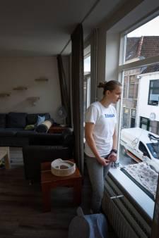 Sandra en Jana uit Kampen knokken zich terug na zware periode: 'Ik zou zo graag dat deurtje dichtdoen...'