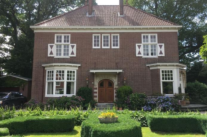 Een majestueuze villa in Velp