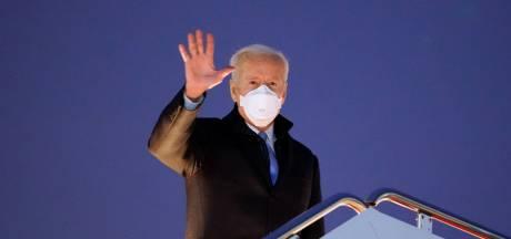 Medewerker Biden neemt ontslag na bedreigen journalist
