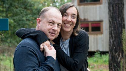 """Boer Gerard en Marijke kiezen voor een latrelatie: """"Het heeft geen zin om in Duitsland te zitten verpieteren als Gerard zoveel werkt"""""""