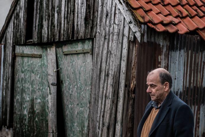 Els en Tom Bakker moesten na jaren van procederen hun huis uit.