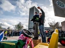 Dit is waarom de Brabantse boeren weer protesteren