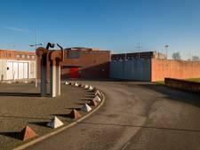 Meer coronabesmettingen in Zutphense gevangenis: 'Geen onrust, wel ongemak'