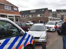 Politie rijdt auto klem na achtervolging door de Kop van Overijssel: geen rijbewijs