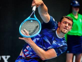 Rolstoeltennisser Joachim Gérard plaatst zich voor finale op Australian Open