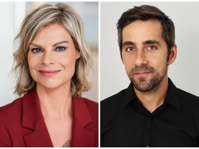 """'Blind Getrouwd'-experten na het mislukte huwelijk van Sven en Veerle: """"Het blijft een experiment, geen magische formule"""""""