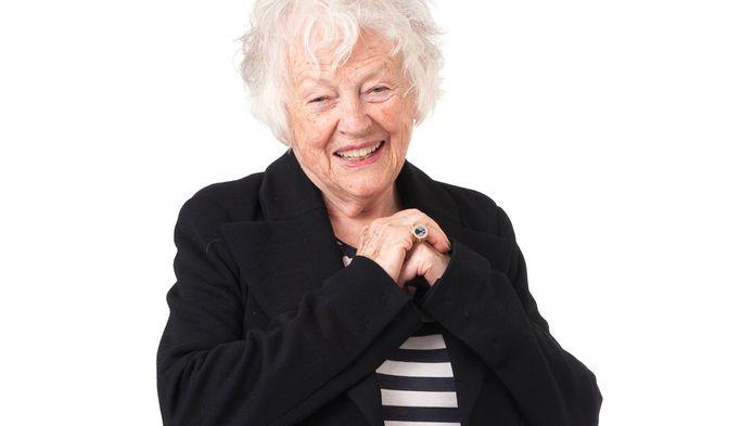 Vrouwen mannen oudere jonge Waarom vrouwen