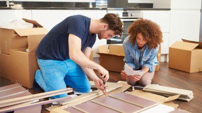 Zo wil Ikea de meubelen redden