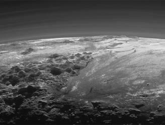 """""""Alsof je er zelf bent"""": bewonder hier de nieuwe beelden van Pluto"""