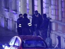 Politie valt wederom een huis binnen in Verviers