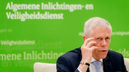 Nederlandse inlichtingendienst verijdelde afgelopen zes jaar vier zware aanslagen