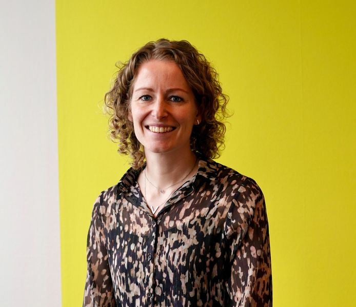 Manon Zwakenberg is aangesteld als sportparkmanager voor De Wildbaan in Borculo.
