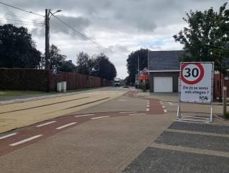Met nieuw schooljaar in zicht start snelheidscampagne in zones 30