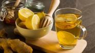 Thee vaak heel heet drinken verdubbelt bijna kans op kanker