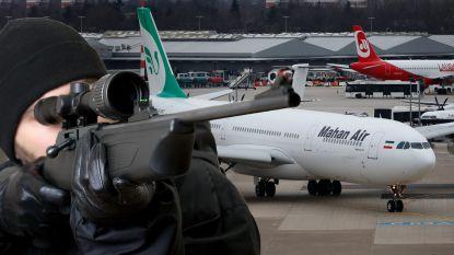 Duitsland trekt licentie Iraanse vliegmaatschappij in omdat ze geheime dienst zou helpen bij sluipmoorden in Europa