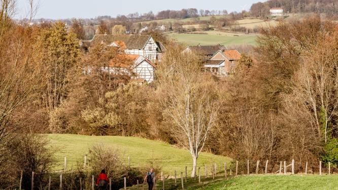 Vijf routes voor een mooie 'bergwandeling' in Zuid-Limburg