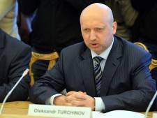 L'Ukraine rappelle son ambassadeur à Moscou