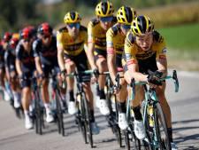 Tony Martin mag niet meer met zijn handen losjes op het stuur: 'Laat UCI de échte problemen aanpakken'