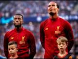 Liverpool kampioen: 'Bijdrage van Gini en Virgil zó groot'
