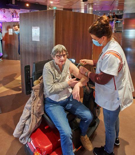 Brabantse huisartsen hebben vaccins over; ook kwetsbare jeugd nu al aan de beurt