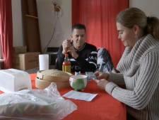 Steenrijke driesterrenchef uit Vaassen doet het met weekbudget van 60 euro