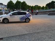Séjour illégal, drogues... Neuf personnes ont été arrêtées à Charleroi