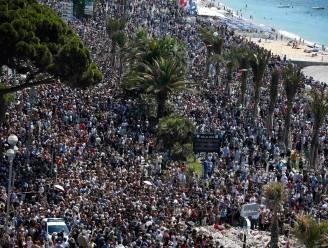 Franse premier uitgejouwd bij minuut stilte in Nice