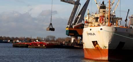 North Sea Port en HZ gaan samenwerken