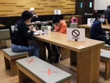 Hong Kong adopte de nouvelles restrictions face à une quatrième vague