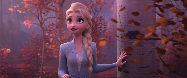 Alle Elsa's komen naar de Oscars!