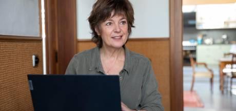 """Karin van As zet haar stem aan het werk: ,,Het gaat niet om mij, maar om de gasten"""""""
