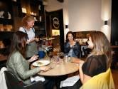Restaurant Dengh in Utrecht: een smakelijk kuikentje, maar wel een beetje bleek