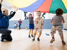 Ren- en klimbanen voor 200 scholen gemaakt in Doetinchem