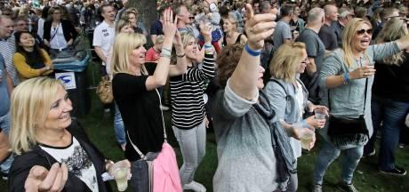 Verdriet in Oss, blijdschap in Megen: Muze Misse weer op losse schroeven, Lulboompop kan wel door